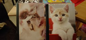 Animal Lined Notebooks w/ education for Sale in Revere, MA