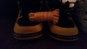 Nike Dunks Size 10.5 for Sale in Charlotte, NC