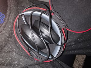 STUDIO XL BEATS BLACK AND RED for Sale in Gahanna, OH
