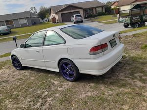 2000 honda civic coupe for Sale in Brandon, FL