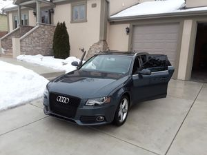 Audi a4 Avant for Sale in Willow Springs, IL