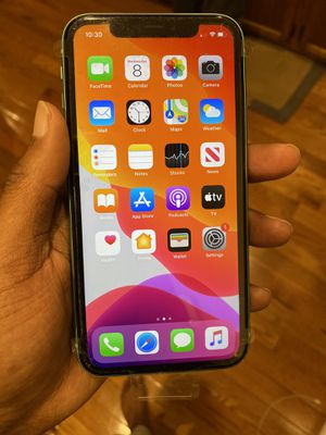iPhone 11 unlocked for Sale in Wake Forest, NC