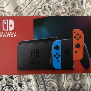 Nintendo Switch New!!!! for Sale in Hollywood, FL