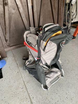 Osprey Poco Premium Hiking Backpack for Sale in Oak Glen, CA
