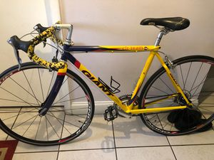 Giant Road Bike Cfr Team for Sale in Boca Raton, FL