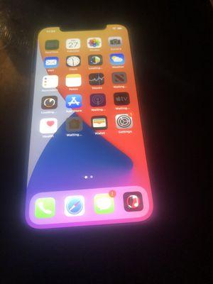 Good iPhone 12 64g. T mobile for Sale in Alexandria, VA