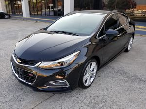 CHEVY CRUZE PREMIER RS 2018 for Sale in Plano, TX