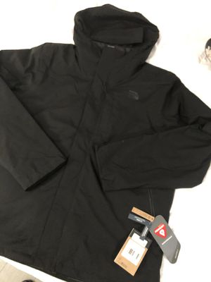 NORTHFACE XL CARTO TRICLIMATE JACKET for Sale in Union City, CA