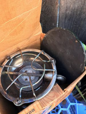 CAMPSTOVE for Sale in Garden Grove, CA