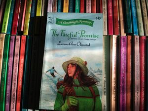 Candle light romance books for Sale in Indianapolis, IN