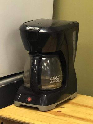 Proctor Silex coffee maker for Sale in Fountain Hill, PA