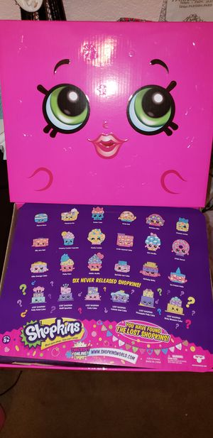 Shopkins Limited & Lost Editions for Sale in Leander, TX