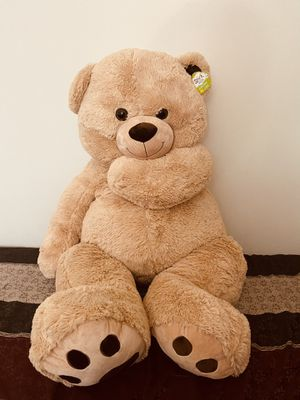 55 inch giant teddy bear for Sale in Hopkins, MN