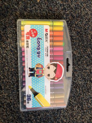 Color pen for Sale in Lewisburg, PA