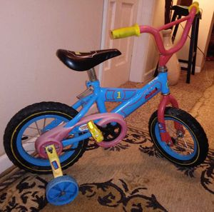 Thomas the Train Kids Bicycle for Sale in Bloomington, IL
