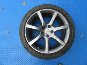 "18"" Infiniti G35 front rim wheel tire #6352 for Sale in Miami, FL"