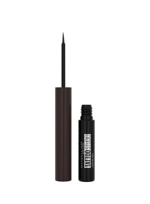 maybelline tattoo studio liquid ink liner henna brown- 0.08 fl oz for Sale in South El Monte, CA