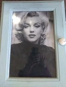 Marilyn print for Sale in Phoenix, AZ