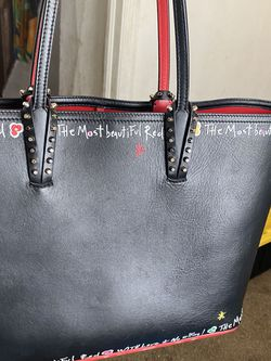 Louboutin Red Bottom Bag for Sale in Suitland,  MD