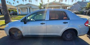 2011 Nissan Versa for Sale in Los Angeles, CA