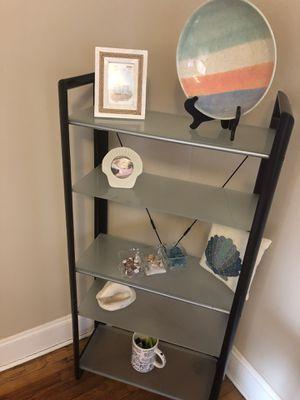 Cherry Wood Display Shelves for Sale in Cleveland, OH