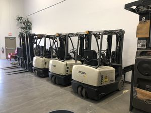 Electric Forklifts For Sale for Sale in Phoenix, AZ