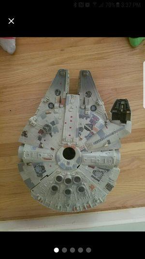 90s large model star wars ship for Sale in NJ, US