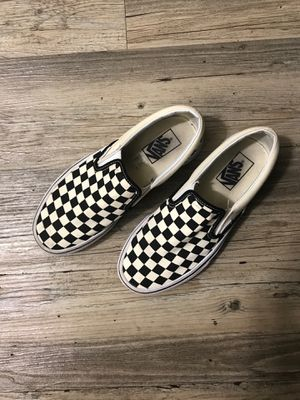 Vans lowtops for Sale in Miami, FL