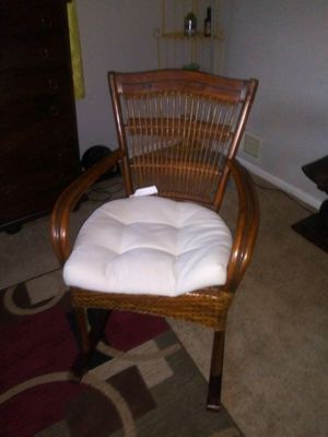Classic rocking chair for Sale in Alexandria, VA