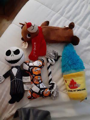 Dog toys for Sale in Miami, FL