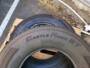 Trailer tires for Sale in Covina, CA