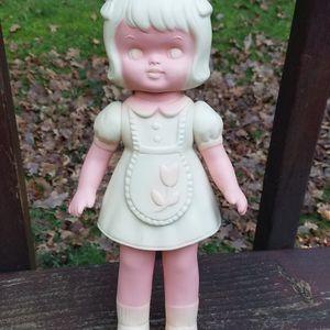 Vintage Carol Color Me Doll Eppy 1964 for Sale in Portland, OR