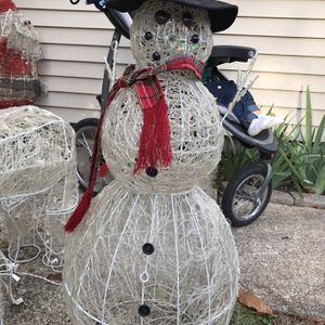 Christmas Decorations for Sale in Virginia Beach, VA