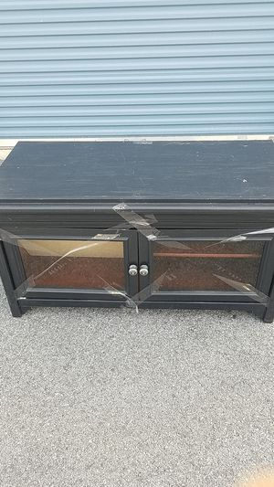 TV STAND AND ENTERTAINMENT CENTER for Sale in Waldorf, MD