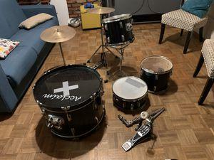 Drum set Acclaim for Sale in Calexico, CA