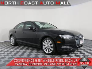 2017 Audi A4 for Sale in Akron, OH