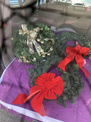 Christmas Reifs for Sale in Norfolk, VA