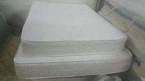 Venta de camas mattreses and box spring for Sale in Baltimore, MD