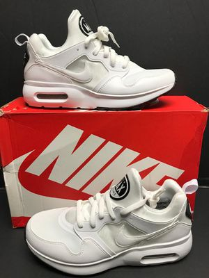 New Nike AIR max prime size 10.5 for men nuevos for Sale in Dallas, TX