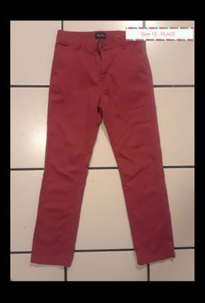 Pantalon size 10 for Sale in Lynwood, CA