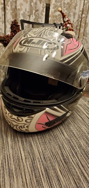 Womens motorcycle helmet for Sale in Woodbridge, VA