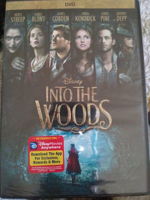 Disney Into The Woods for Sale in Eugene, OR