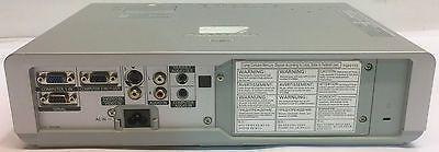 Panasonic 3200 lumens movie tv a6000 projector