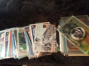 Baseball cards for Sale in Ypsilanti, MI