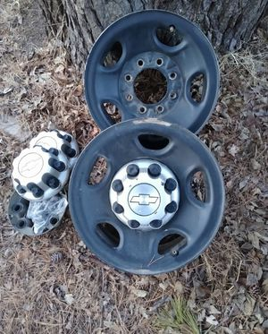 Wheels 16 inch for Sale in Joplin, MO