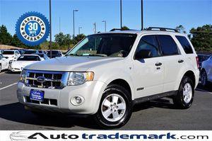 2008 Ford Escape for Sale in Manassas, VA
