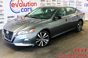 2020 Nissan Altima for Sale in Conyers, GA