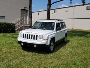 2011 jeep patriot for Sale in Orlando, FL
