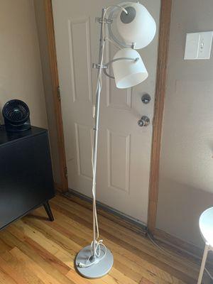 IKEA LED floor lamp for Sale in Denver, CO