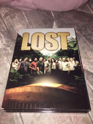 Lost Complete Second Season[The Extended Experience] for Sale in Leesburg, VA